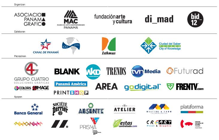 PanamaGrafico 2014-Patrocinadores