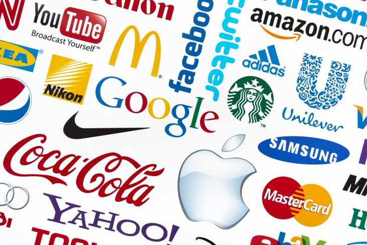 bigstock-Well-known-World-Brand-Logotyp-65494294-730x487