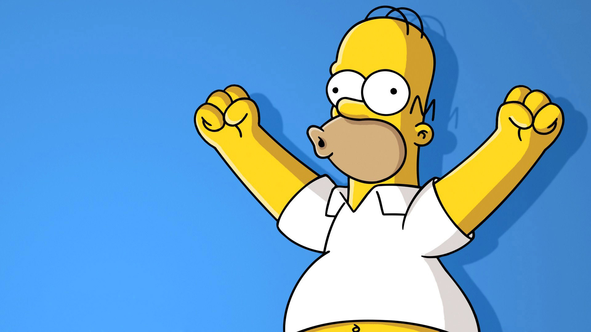Homero-Simpson