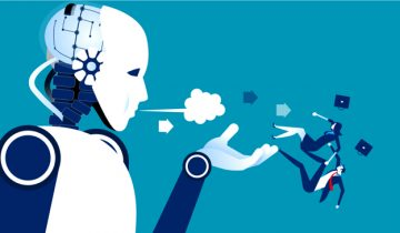 Inteligencia Artificial y Marketing